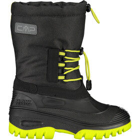 CMP Campagnolo Ahto WP Snow Boots Kids nero